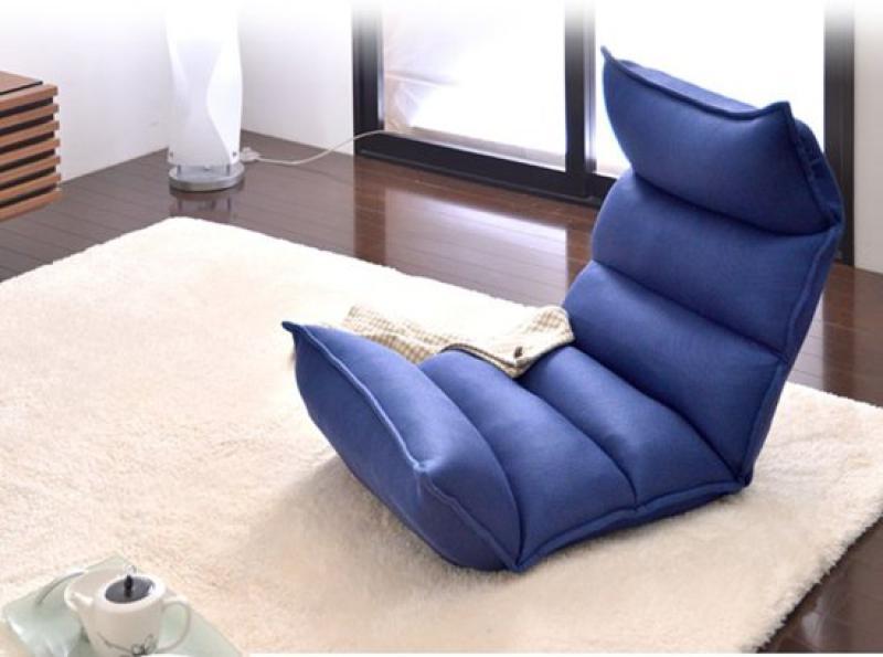 Lounge Stoel Met Kussen.Yoga Meditation Mat Floor Chair Lounge Cushion Adjustable