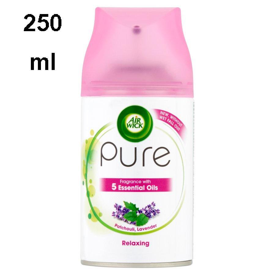 air wick freshmatic max pure
