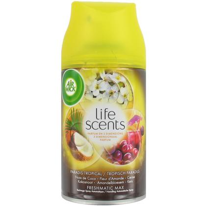 Air Wick Freshmatic Max Navulling Life Scents Tropisch Paradijs 2690.jpg