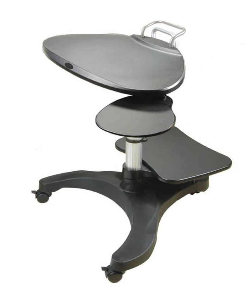 Walvis Tisch Für Laptop Notebook Ipad Möbel Höhenverstellbar
